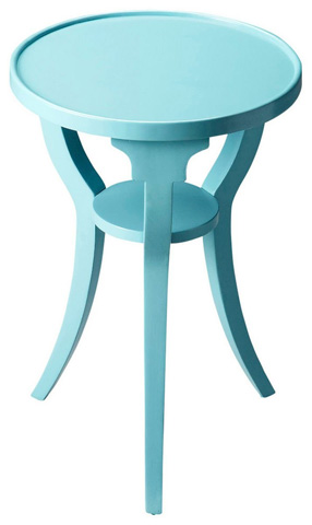 Butler Specialty Co. - Round Accent Table - 1328303