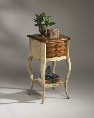 Butler Specialty Co. - Accent Table - 1375166
