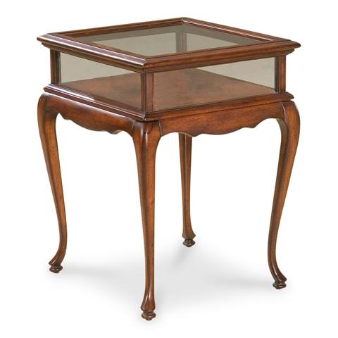 Butler Specialty Co. - Curio Table - 1484024