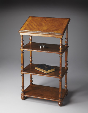 Butler Specialty Co. - Library Stand - 1512001