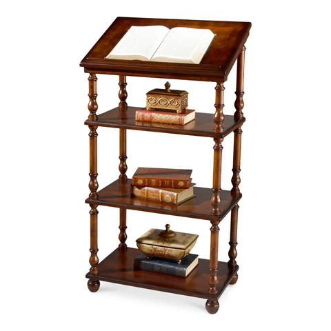 Butler Specialty Co. - Library Stand - 1512024
