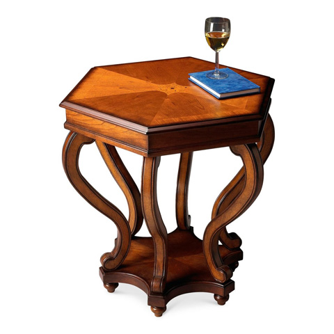Butler Specialty Co. - Accent Table - 1560101