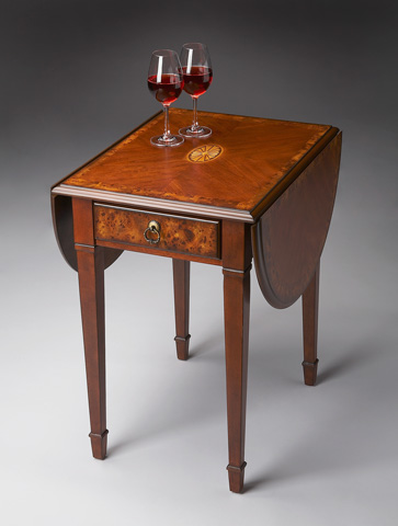 Butler Specialty Co. - Pembroke Table - 1576101