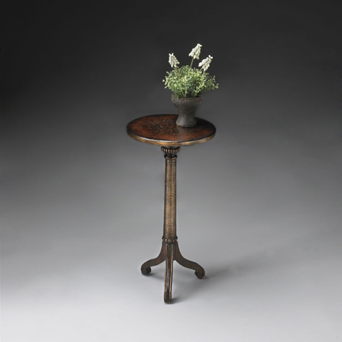 Butler Specialty Co. - Pedestal Table - 1583119