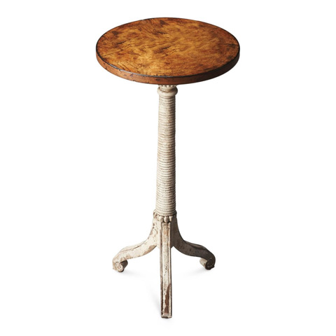 Butler Specialty Co. - Pedestal Table - 1583259