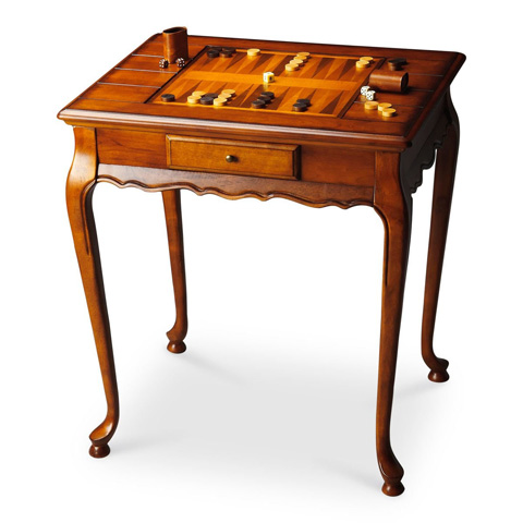Butler Specialty Co. - Game Table - 1694101