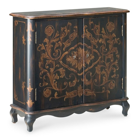 Butler Specialty Co. - Console Chest - 1737177