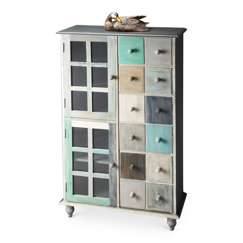Butler Specialty Co. - Accent Chest - 1781290