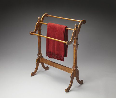 Butler Specialty Co. - Blanket Stand - 1910001