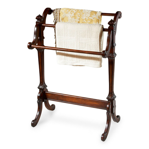 Butler Specialty Co. - Blanket Stand - 1910024