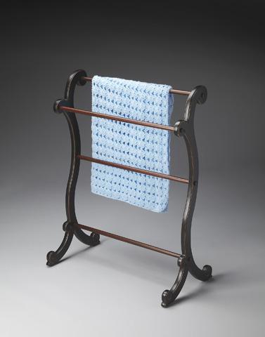 Butler Specialty Co. - Blanket Rack - 1934104