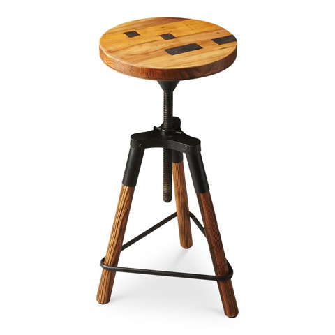 Butler Specialty Co. - Revolving Bar Stool - 2048025