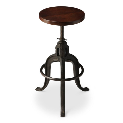 Butler Specialty Co. - Revolving Bar Stool - 2049025