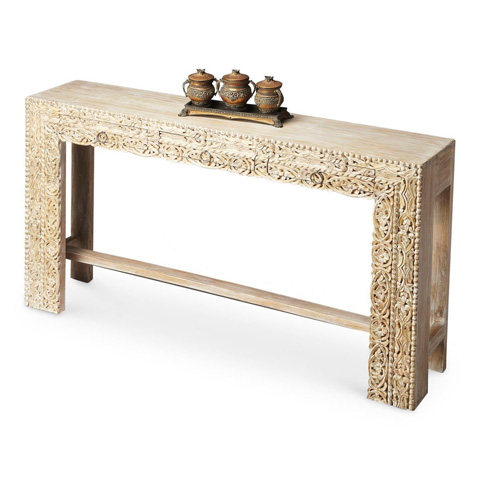 Butler Specialty Co. - Console Table - 2069290