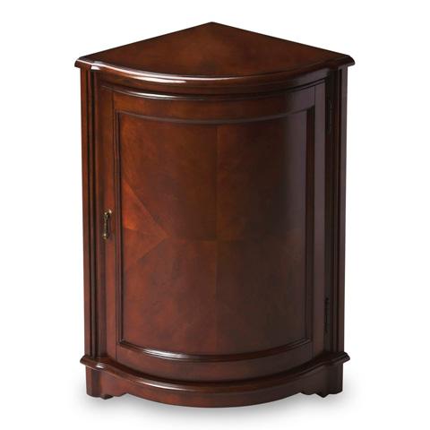 Butler Specialty Co. - Corner Cabinet - 2115024