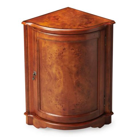 Butler Specialty Co. - Corner Cabinet - 2115101