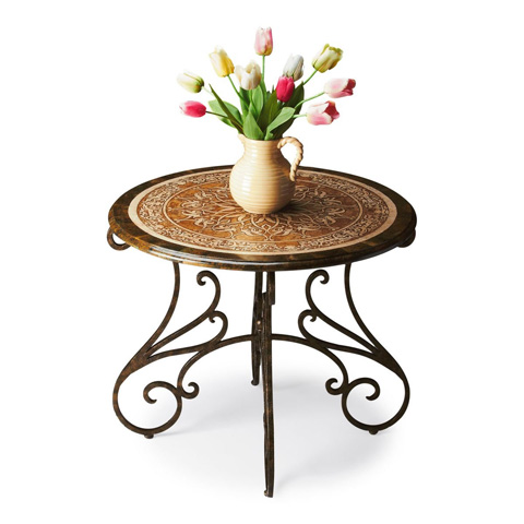 Butler Specialty Co. - Foyer Table - 2171025