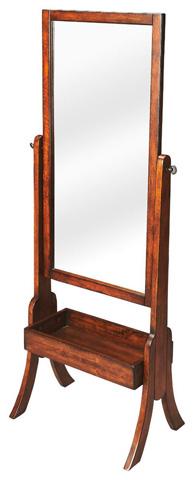 Butler Specialty Co. - Cheval Mirror - 2254011