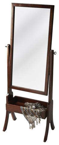 Butler Specialty Co. - Cheval Mirror - 2254282
