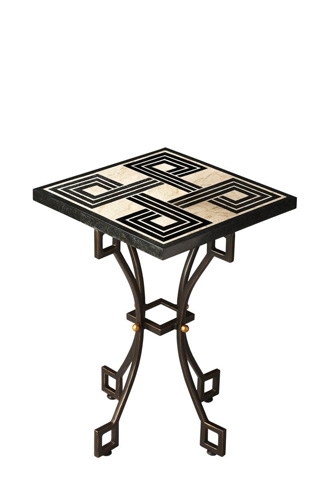 Butler Specialty Co. - Accent Table - 2280025