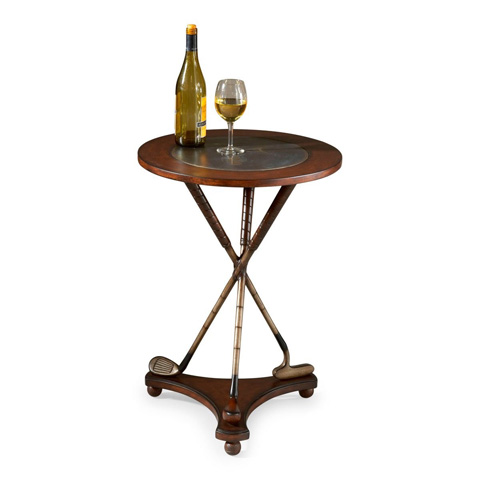 Butler Specialty Co. - Accent Table - 2302070