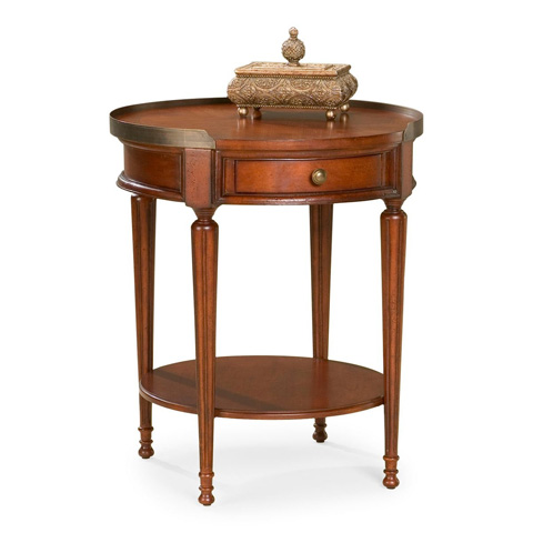 Butler Specialty Co. - Accent Table - 2311024