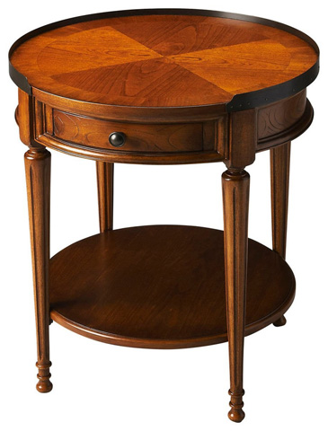 Butler Specialty Co. - Accent Table - 2311101
