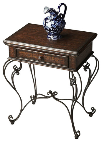 Butler Specialty Co. - Accent Table - 2356025