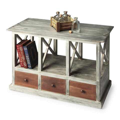 Butler Specialty Co. - Console Table - 2369290