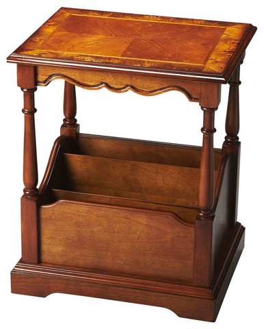 Butler Specialty Co. - Chairside Chests - 2416101