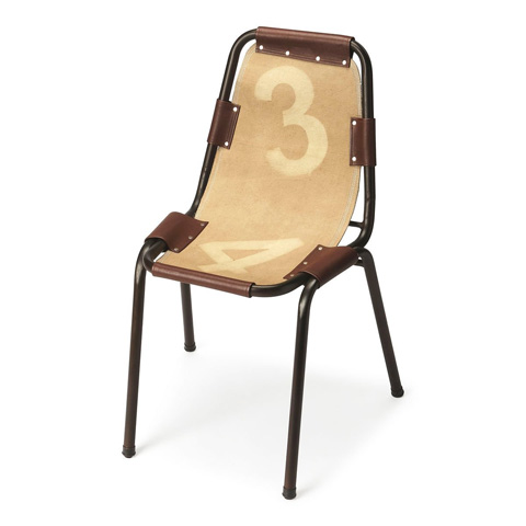 Butler Specialty Co. - Side Chair - 2562025