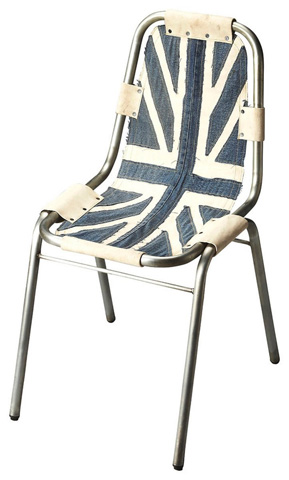 Butler Specialty Co. - Side Chair - 2562140