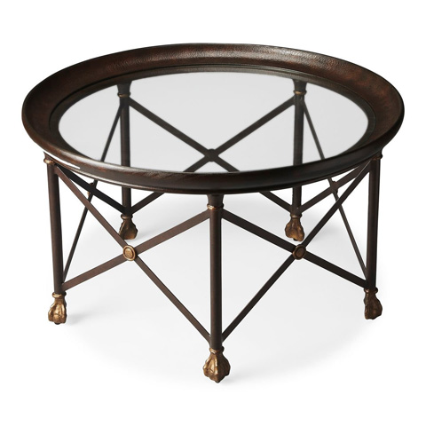 Butler Specialty Co. - Cocktail Table - 2626025