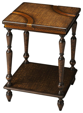 Butler Specialty Co. - Accent Table - 2648070