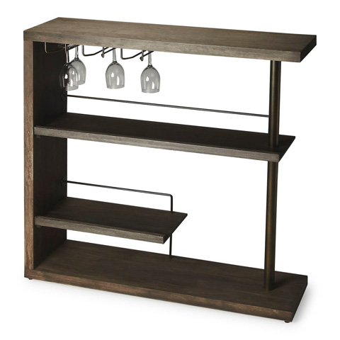 Butler Specialty Co. - Bar Cabinet - 2664275