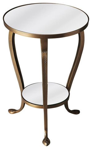 Butler Specialty Co. - Accent Table - 2677025