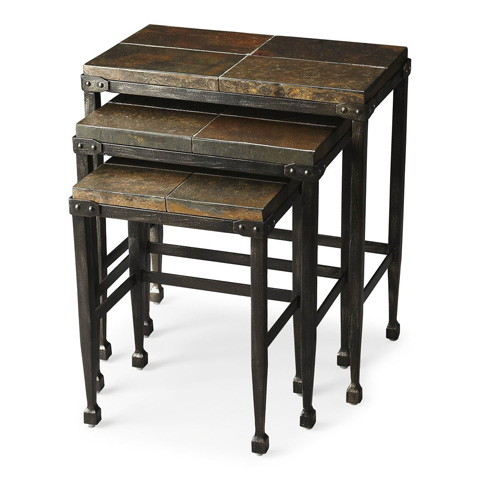 Butler Specialty Co. - Nesting Tables - 2683025