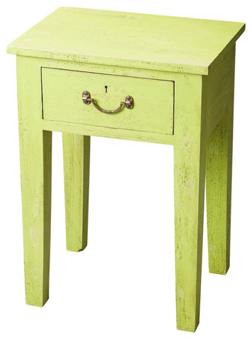 Butler Specialty Co. - Chairside Table - 2755292