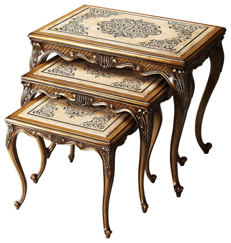 Butler Specialty Co. - Nesting Tables - 2863090