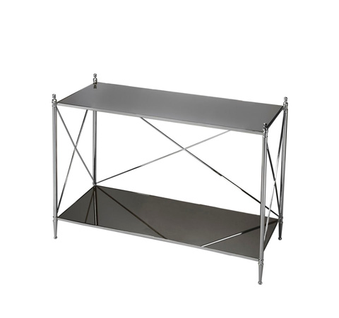 Butler Specialty Co. - Console Table - 2863220