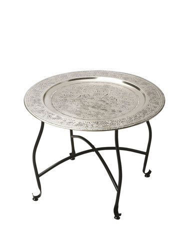 Butler Specialty Co. - Moroccan Tray Table - 2866025