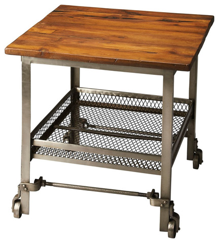 Butler Specialty Co. - Side Table - 2866330