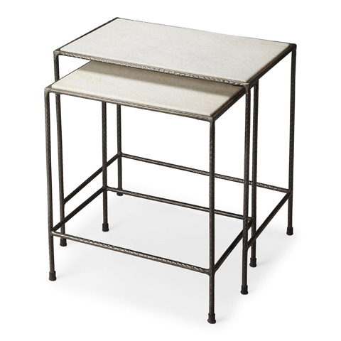 Butler Specialty Co. - Nesting Tables - 2870330