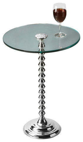 Butler Specialty Co. - Pedestal Table - 2875220