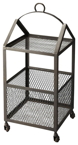 Butler Specialty Co. - Chairside Table - 2880330