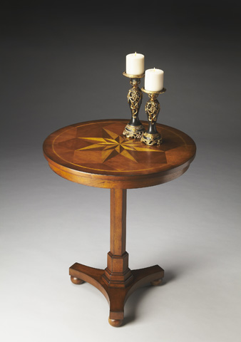 Butler Specialty Co. - Accent Table - 2904011