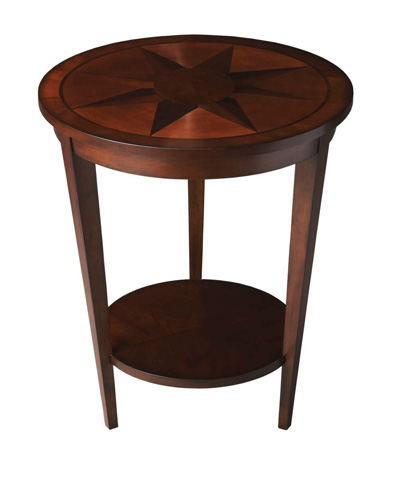 Butler Specialty Co. - Accent Table - 2946251