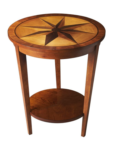 Butler Specialty Co. - Accent Table - 2946257