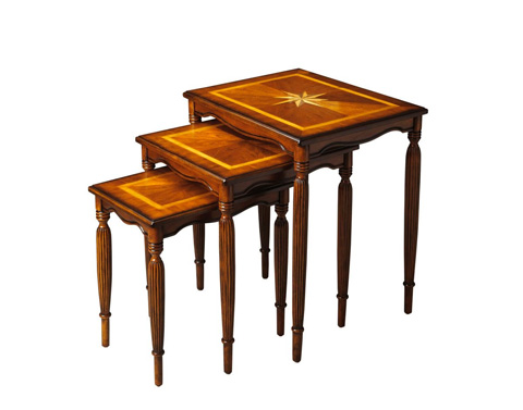 Butler Specialty Co. - Nest Of Tables - 3021101