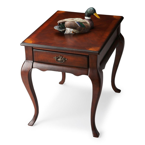 Butler Specialty Co. - End Table - 3022024